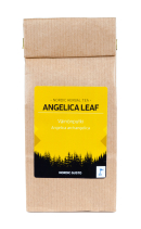Angelica leaf