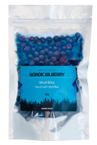 Freeze dried Bilberry