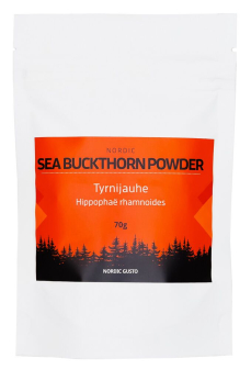 Sea Buckthorn powder 70g
